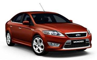 2015 Ford Mondeo Titanium Review