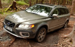 2012 Volvo Xc70 D5 Review | CarAdvice