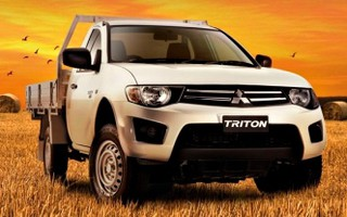 Mitsubishi triton overheating problems