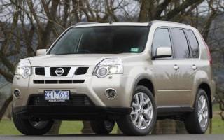 2013 Nissan X-trail Tl Review