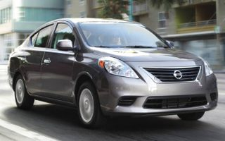 2012 nissan almera st review   caradvice