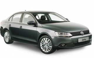 2013 Volkswagen Jetta 147 TSI Highline Review