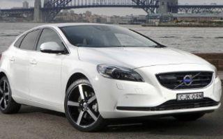 2013 Volvo V40 T4 Luxury Review
