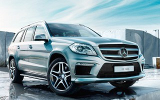 2014 Mercedes-Benz GL 350 BlueTEC Review | CarAdvice