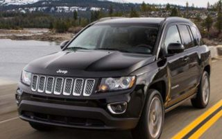 2014 Jeep Compass North (4×2) Review