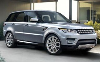 2014 Range Rover Sport 3.0 Sdv6 Hse Review