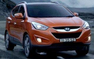 2014 Hyundai ix35 Se (FWD) Review