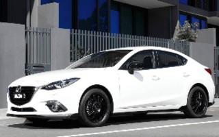 2014 Mazda 3 Sp25 Review