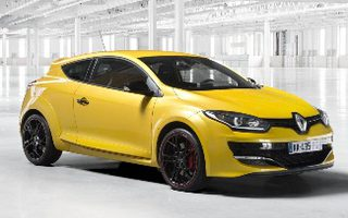 2014 Renault Megane Rs 265 CUP Review