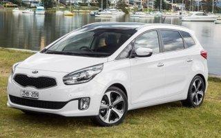 2015 Kia Cerato S Premium Review