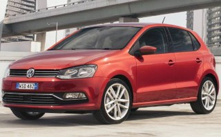 2014 volkswagen polo 6 tsi trendline review caradvice. Black Bedroom Furniture Sets. Home Design Ideas