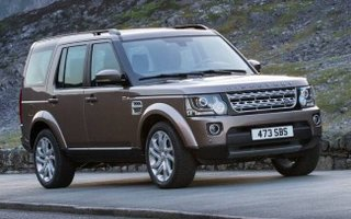 2015 Land Rover Discovery 4 3.0 Tdv6 Review
