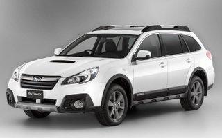 2016 Subaru Outback 3.6r Review