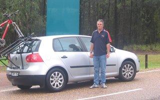 2007 Volkswagen Golf 2.0TDI Comfortline
