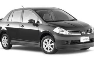 2007 Nissan Tiida St L Review Caradvice