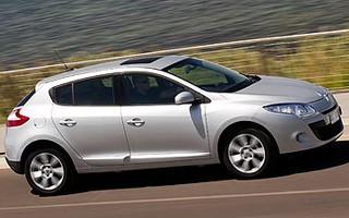 2011 Renault Megane Privilege Review