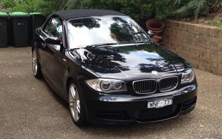 2008 BMW 1 35i Sport Review