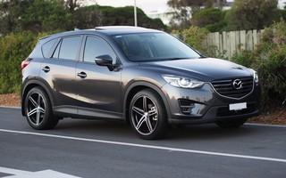 2015 Mazda CX-5 GT Review