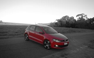 2014 Volkswagen Polo GTi Review