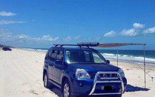 2010 Nissan X-Trail ST-L (4x4) Review