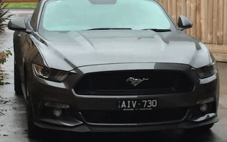 2016 Ford Mustang Fastback GT 5.0 V8 Review