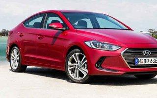 2016 Hyundai Elantra Elite Review