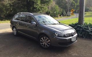 2013 Volkswagen Golf 118 TSI Comfortline Review