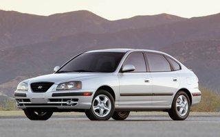 Superior 2005 Hyundai Elantra 2.0 Hvt Review