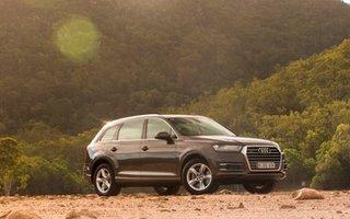 2016 Audi Q7 3.0 TDI Quattro Review