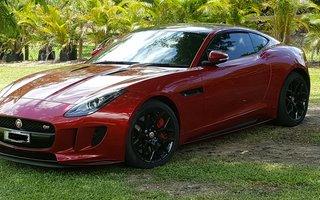 2016 Jaguar F-Type V6 S review