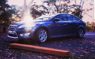 2010 Ford Mondeo Titanium review