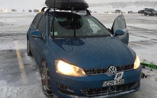 2015 Volkswagen Golf 90 TSI Comfortline Review