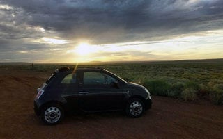 2013 Fiat 500 Pop review