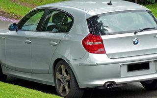 2005 BMW 120i review | CarAdvice