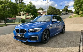 Mid City Nissan >> 2018 BMW M140i review   CarAdvice