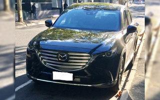 2017 Mazda CX-9 Azami (AWD) review