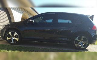 2014 Volkswagen Golf 90TSI review