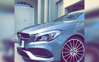 2018 Mercedes-Benz CLA250 Sport 4MATIC WhiteArt Edition review