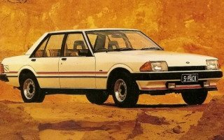 1980 ford xd falcon s pack review caradvice
