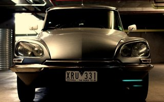 1974 Citroen D Special Deluxe review