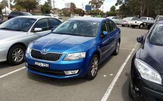 2016 Skoda Octavia 110TSI Ambition review