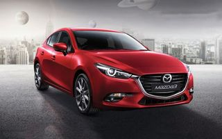 2018 Mazda 3 Maxx Sport review