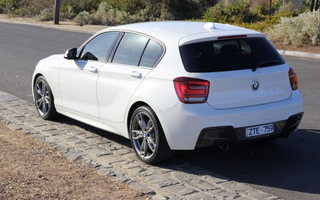 2013 BMW 1 Series Review | CarAdvice