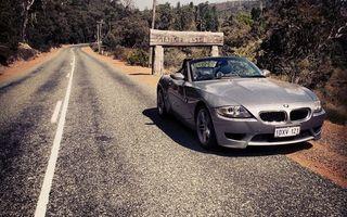 2006 BMW Z4 Review