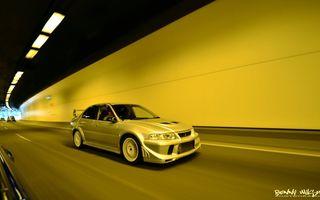 2001 Mitsubishi Lancer Review