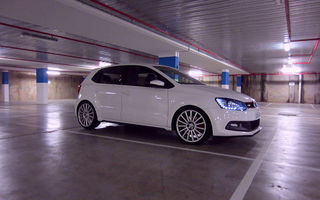 2013 Volkswagen Polo Review