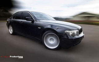 2002 BMW 7 Series Review