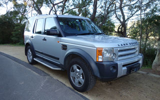 2005 Land Rover DISCOVERY 3 Review
