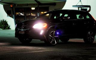 2014 Volvo XC60 Review
