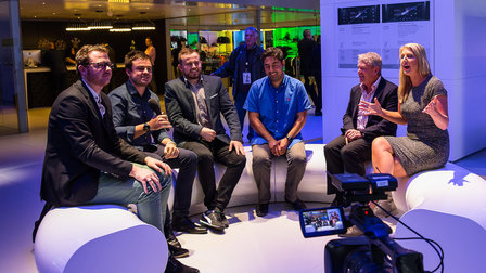 2015 Frankfurt motor show - CarAdvice team hits and misses